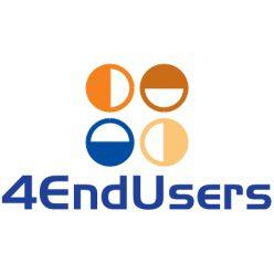 4EndUsers